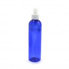 Бутылка синяя со спреем 240 мл.
