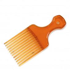 Гребень для Barber (Chengye) (оранж)