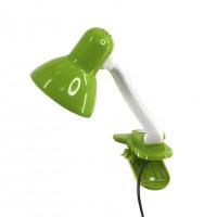 Настольная лампа 109 (Зеленая)