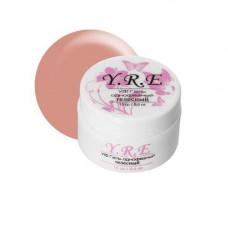Гель однофазный Натурально-розовый