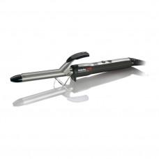 Плойка BaByliss Pro Titanium Tourmaline, c терморегулятором, 19 мм, титаново-турмалиновое покрытие