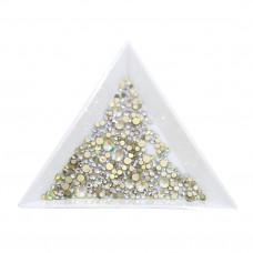 Камни Сваровски Glittering crystal MIX