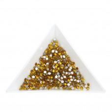 Камни сваровски 3.4.5.6 MIX