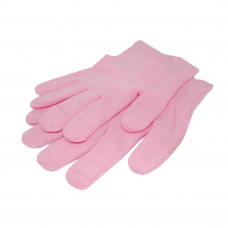 Перчатка для парафинотерапии с силиконом