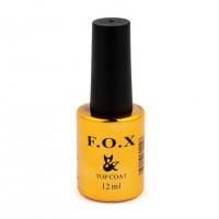 F.O.X Top Rubber No Wipe, 12 ml