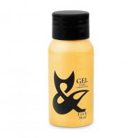 F.O.X Top Rubber No Wipe, 30 ml