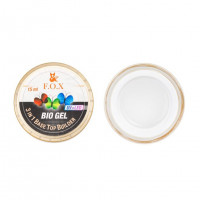 F.O.X Bio gel (3 in 1 Base/Top/Builder), 15 ml