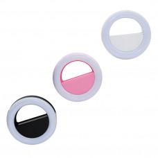 Лампа RK-14 селфи-кольцо на телефон