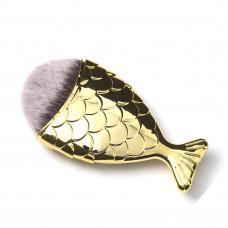 Щетка для пыли мягкая Рыбка бол.
