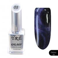 GALAXY GEL YRE 15 ml №5