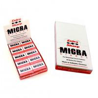 Лезвие для педикюр.станка MICRA (100шт)