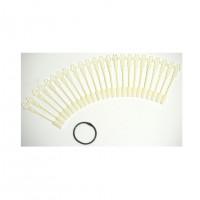 Планшет для образцов (веер) 24 шт