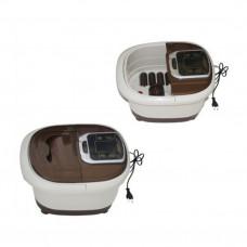 Гидромассажная ванна Foot Masseger JY-868B (LED)