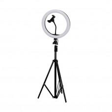 Лампа RK-21 кольцевая (20,7\3,8\23,8см) (штатив в наборе)