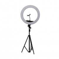 Лампа RL-18 кольцевая 55W