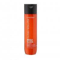 MATRIX Шампунь для гладкости волос MEGA SLEEK 300мл.
