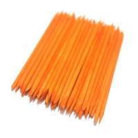 Апельсиновые палочки цветн. мал.