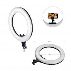 Лампа для визажиста SY-3161 96W (штатив в наборе)
