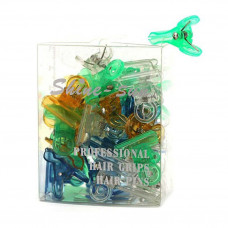 Зажимы пластиковые для арки (мал) 36 шт