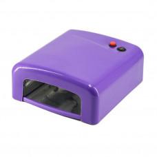 UV Лампа для гелевого наращивания 36W L-13