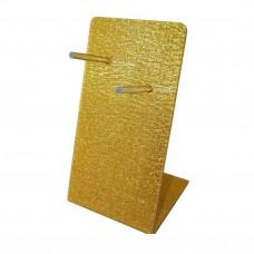 Подставка для фена золото / серебро