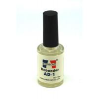 Жидкость для снятия нарощ. ресниц Debonder(15 мл)