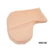 Носки для парафинотерапии махровые