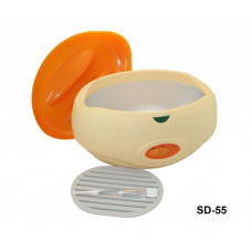 Парафиновая ванна без набора на 2 литра.