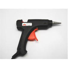 Пистолет для клея 20W маленький в блистере.