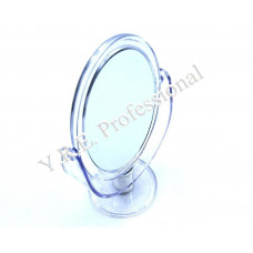 Зеркало 2208 на ножке пластиковое