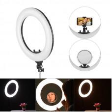 Кольцевая лампа для макияжа R-48B