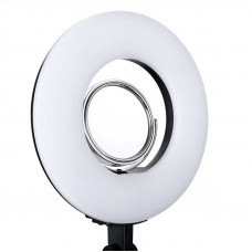 Кольцевая лампа для макияжа MS-20L