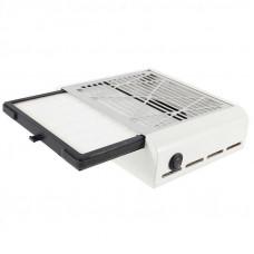 Пылеуловитель 858-8 с сменным фильтром 40W