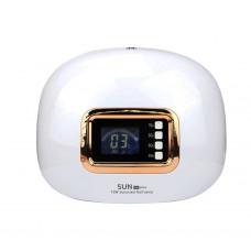 Лампа 72W для маникюра SUNH4+