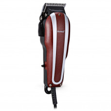 Машинка для стрижки волос сетевая 12V   KM-8847
