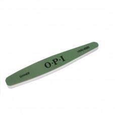 Пилка OPI-SHINER 1000/4000