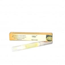 Масло для кутикулы в карандаше Cuticle Oil (лимон)
