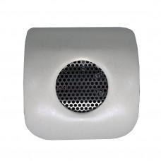 Пылеуловитель мет. сетка (Nail Dust Collector) бел