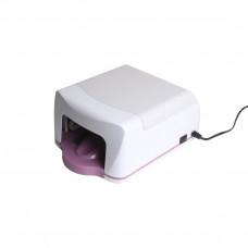 Лампа 45W для гелевого наращивания №601