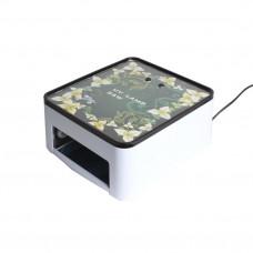 Лампа 36W для гелевого наращивания №301/005