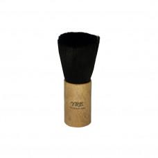 Сметка большая чёрная деревянная ручка