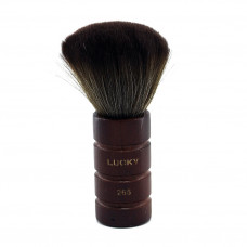 Сметка для волос натурал. LUCKY 265