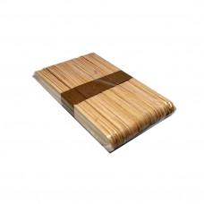Палочки шпатель деревян. бол (50шт)