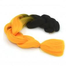 Каникалон 2 цвет. 170 грамм (оранж)