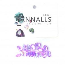 Декор YANNALLS 7