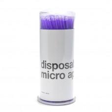 Микробраш. для снятия ресниц