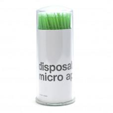 Микробраши для снятия ресниц