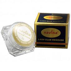 Ремувер для ресниц NAVINA (Гипоалергенный)