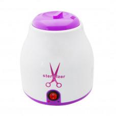 Стерилизатор гласперлен. 9001 розовый