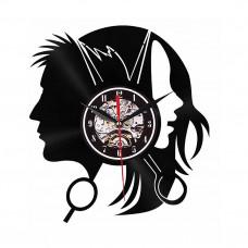 Настенные часы для салонов 2